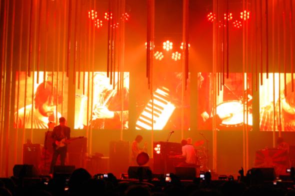Radiohead 26